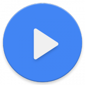 Androidアプリ「MX Player Pro」のアイコン