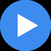 Androidアプリ「MX Player」のアイコン