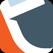 Androidアプリ「Twonky Beam: 動画/音楽/写真の再生/転送アプリ」のアイコン