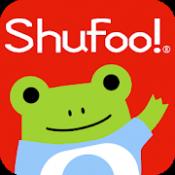 Androidアプリ「シュフーはお得なチラシ広告アプリ。掲載店舗数No.1のお買い物チラシアプリ」のアイコン