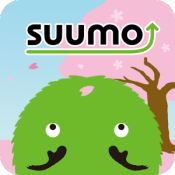 Androidアプリ「SUUMO(スーモ)賃貸・マンション・一戸建て・物件・不動産」のアイコン