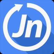 Androidアプリ「渋滞ナビ Pro - リアルタイム渋滞情報&渋滞回避カーナビ」のアイコン