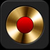 Androidアプリ「PCM録音 Pro」のアイコン