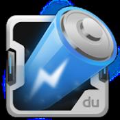 Androidアプリ「Du節電-バッテリー最適化+ウィジェット+電池情報&延長寿命」のアイコン