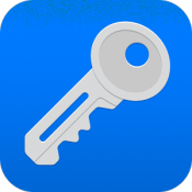 Androidアプリ「mSecure Password Manager」のアイコン