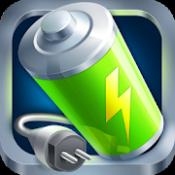 Androidアプリ「バッテリードクター(電池節約&充電管理&スマホ最適化)」のアイコン
