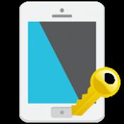 Androidアプリ「ブルーライト軽減フィルター 有料版ライセンスキー」のアイコン
