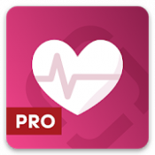 Androidアプリ「Runtastic Heart Rate PRO 心拍計」のアイコン