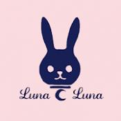 Androidアプリ「ルナルナ:無料で生理/排卵日予測 生理日管理アプリ」のアイコン