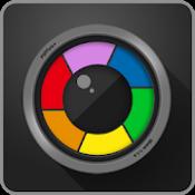 Androidアプリ「カメラZOOM FX Premium」のアイコン