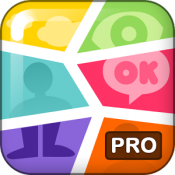 Androidアプリ「PhotoShake! Pro」のアイコン