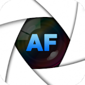 Androidアプリ「AfterFocus Pro」のアイコン