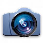 Androidアプリ「DSLR Controller」のアイコン