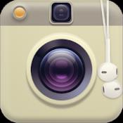 Androidアプリ「Retroカメラ」のアイコン