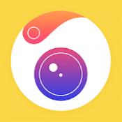 Androidアプリ「カメラ360」のアイコン