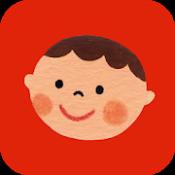 Androidアプリ「きほんの離乳食 管理栄養士が監修のレシピ&基本情報」のアイコン