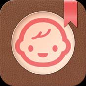 Androidアプリ「母子手帳アプリSUKUSUKU-スクスク-」のアイコン