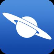 Androidアプリ「星座表」のアイコン