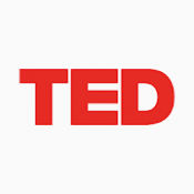 Androidアプリ「TED」のアイコン