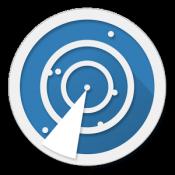 Androidアプリ「Flightradar24 Pro」のアイコン