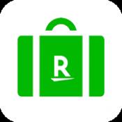 Androidアプリ「楽天トラベル - 宿泊検索/宿泊予約」のアイコン