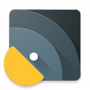 Androidアプリ「GPS Status & Toolbox」のアイコン