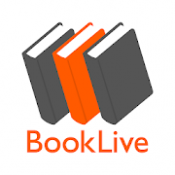 Androidアプリ「電子書籍BookLive!Reader:小説・漫画・雑誌が読める!無料本も多数」のアイコン