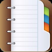 Androidアプリ「手帳の付録」のアイコン