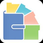 Androidアプリ「手帳のおまけ」のアイコン