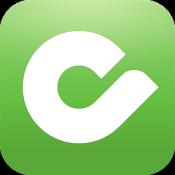 Androidアプリ「連絡先 - アドレス帳&チャット」のアイコン