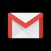 Androidアプリ「Gmail」のアイコン