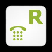 Androidアプリ「電話帳R」のアイコン