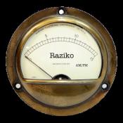 Androidアプリ「Raziko拡張」のアイコン