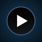 Androidアプリ「Poweramp」のアイコン
