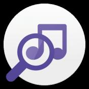 Androidアプリ「TrackID™ - 音楽認識アプリ」のアイコン