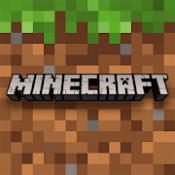 Androidアプリ「Minecraft」のアイコン