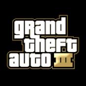 Androidアプリ「GTA III」のアイコン