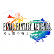 Androidアプリ「FINAL FANTASY LEGENDS 光と闇の戦士」のアイコン