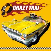 Androidアプリ「CRAZY TAXI クレイジータクシー」のアイコン