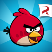 Androidアプリ「Angry Birds Classic」のアイコン