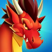 Androidアプリ「ドラゴンシティ: 育てて、進化させて、バトル!町を作ろう!」のアイコン