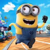 Androidアプリ「ミニオンラッシュ: 「怪盗グルー」公式ゲーム」のアイコン