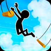 Androidアプリ「天空ブランコ」のアイコン
