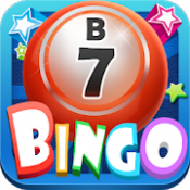 Androidアプリ「Bingo Fever - Free Bingo Game」のアイコン