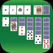 Androidアプリ「ソリティア」のアイコン