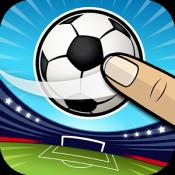 Androidアプリ「Flick Soccer!」のアイコン