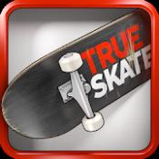 Androidアプリ「True Skate」のアイコン