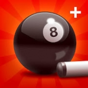 Androidアプリ「Real Pool 3D」のアイコン