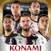 Androidアプリ「ワールドサッカーコレクションS」のアイコン