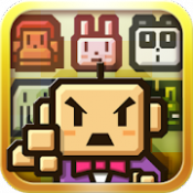 Androidアプリ「ZOOKEEPER DX TouchEdition」のアイコン